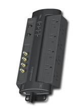 Load image into Gallery viewer, Panamax M Series 8-Outlet Power Conditioner/Surge Protector - NoticeTMA