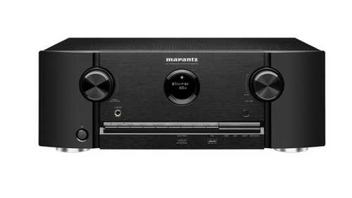 Marantz Receiver SR Series (Select Model) - NoticeTMA