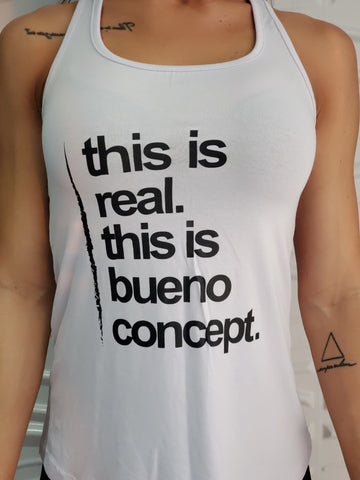 BuenoConcept - This is Real Tank