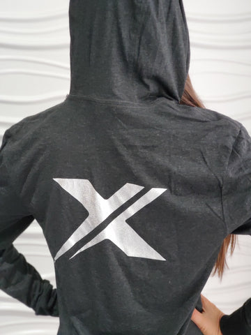 Xtrategy Long Sleeve T-shirts