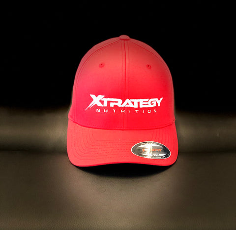 Xtrategy Red Cap