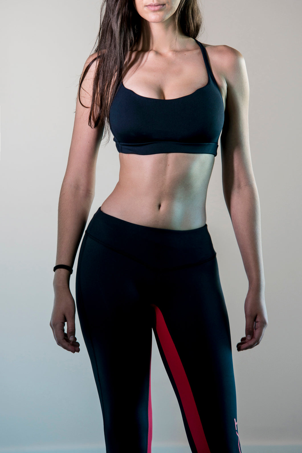 NEXT - Sports Bra | Black