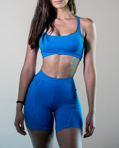 NEXT - Sport Bra | Blue