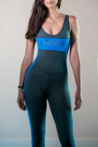 NEXT - Jumpsuit | Blue