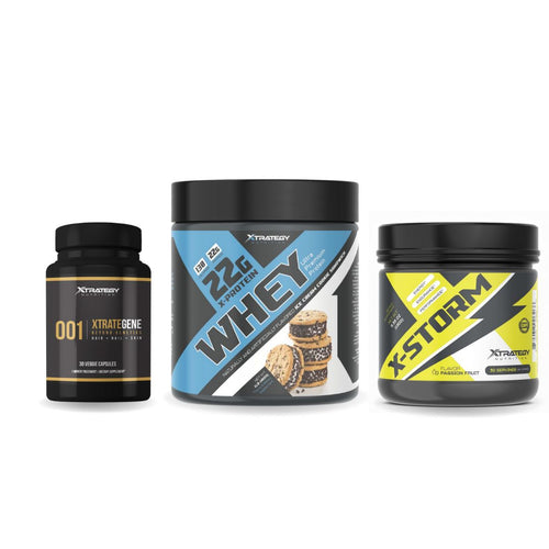 Test Booster Promotes Endurance and Strength, Plant-Based Formula, Boosting Testosterone Production in A Natural Way