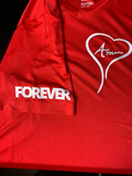 Amor Heart Logo Dri-Fit