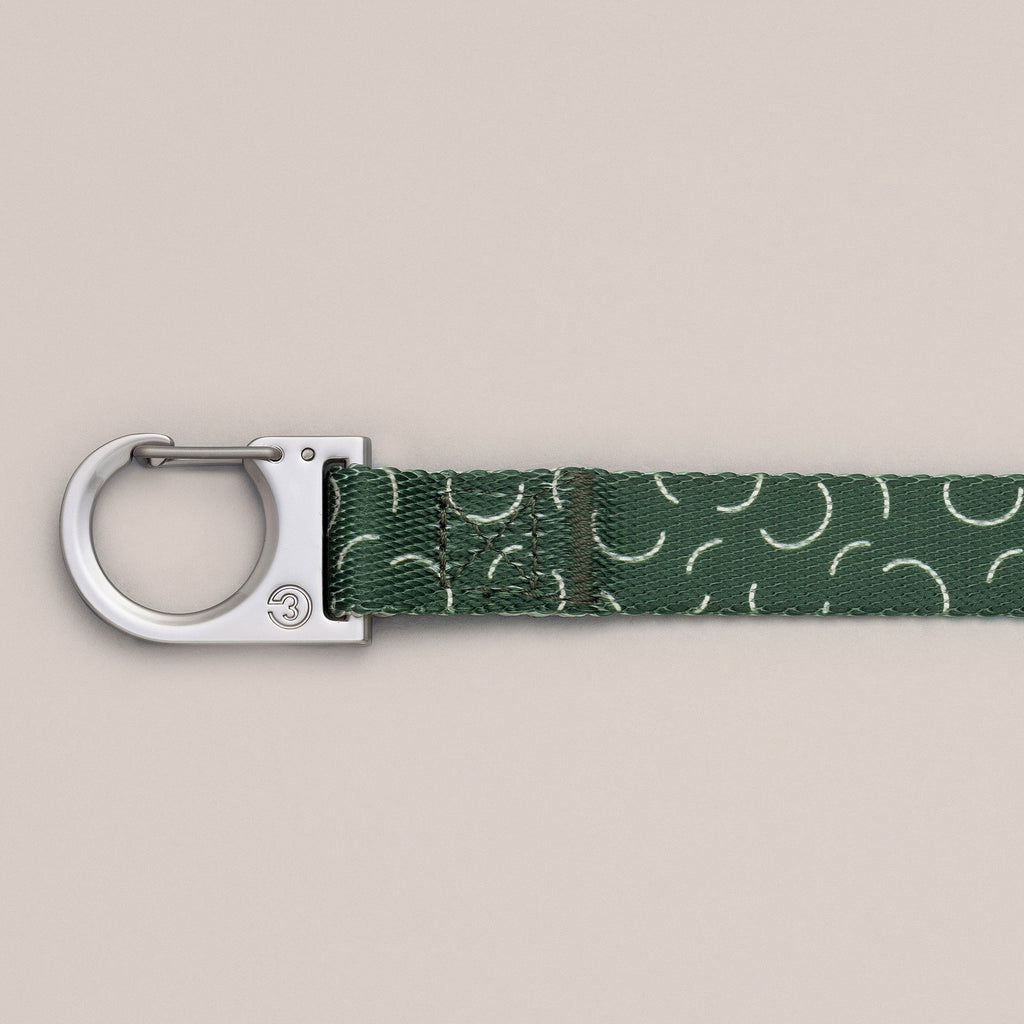 Sabine leash clip