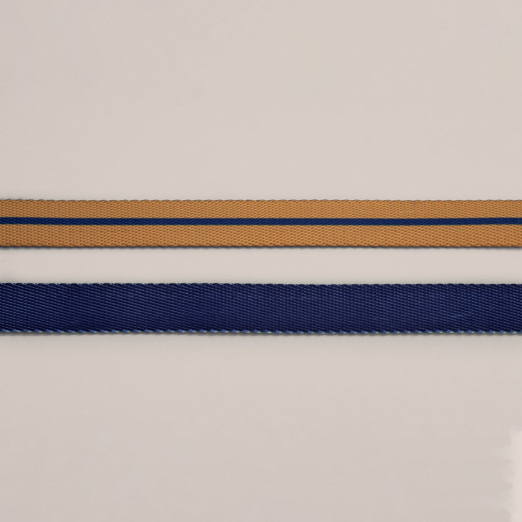 Luc leash double-sided patterns