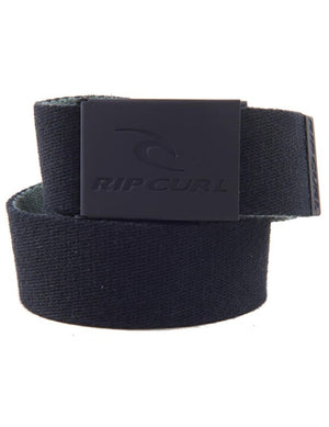 rip curl snap revo webbed belt
