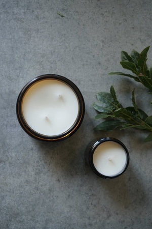 Tassie Shore handpoured soy candle