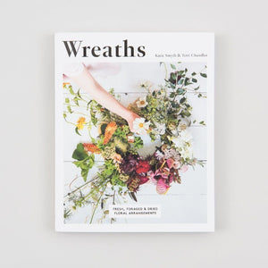 wreaths by katie smyth and terri chandler
