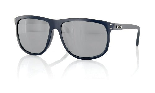 absolution iridium matt navy carve sunglasses
