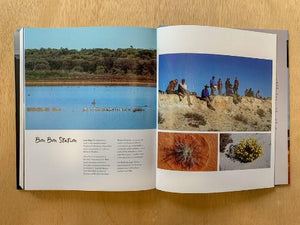 green nomads wild places by bob brown and paul thomas
