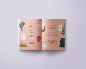 the less fuss no waste kitchen by lindsay miles