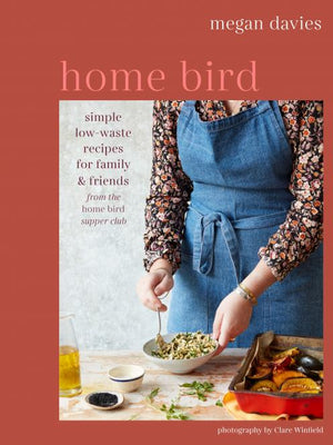 home bird by clare winfield