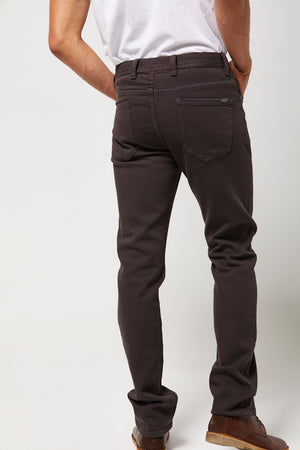 Ando regular merino jean for men by Toorallie