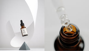 Salt & Stone Antioxidant Facial Oil