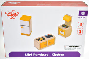 mini furniture - kitchen