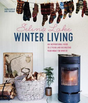 Winter Living style by Selina Lake