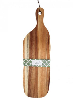 serving board organic large - Lavida