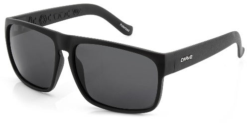 recycled vendetta matte carve sunglasses