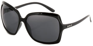 grace black grey carve sunglasses