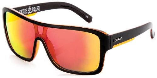 anchor beard iridium carve sunglasses