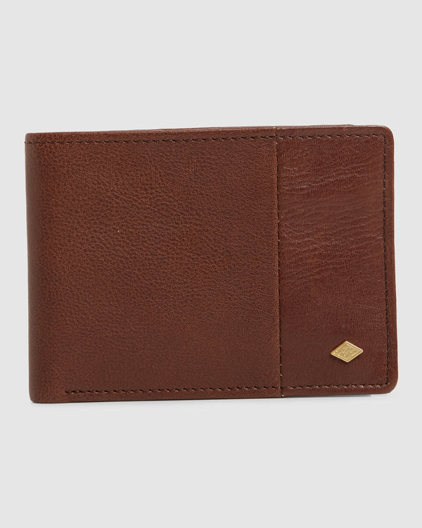 downtown wallet front