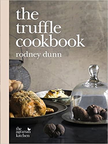 Truffle Cookbook