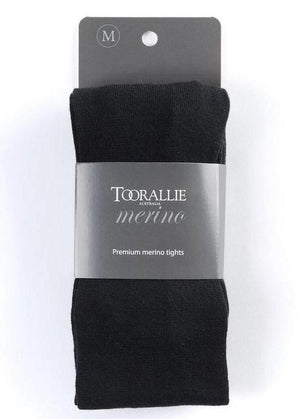 toorallie merino tights black