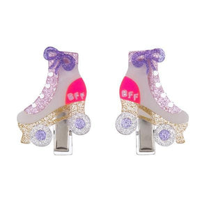 Roller Skate Alligator Clips