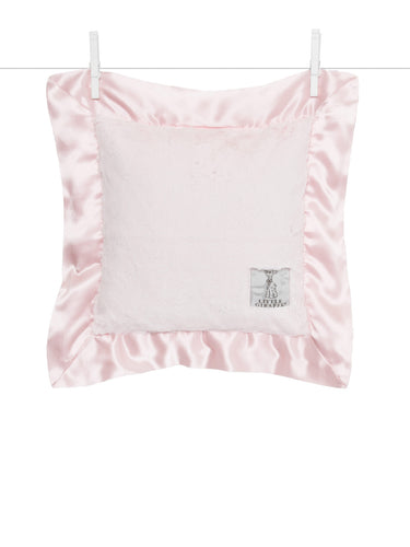 Luxe Baby Pillow - Pink
