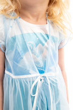 Load image into Gallery viewer, Ice Princess Nightgown with Blue Robe - Elsa