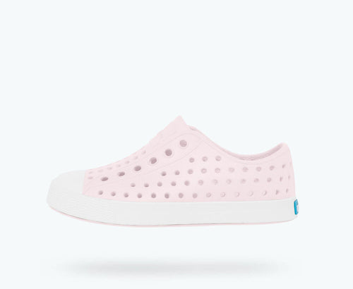 Jefferson - Milk Pink/ Shell White