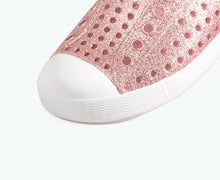 Load image into Gallery viewer, Jefferson - Milk Pink Bling/ Shell White