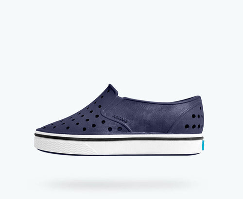Miles - Regatta Blue/ Shell White