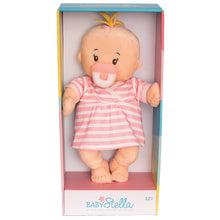 Load image into Gallery viewer, Baby Stella Peach Doll