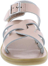Load image into Gallery viewer, Wave Sandal - Rose Gold