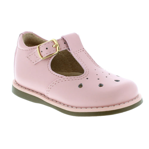 Harper Dress Shoe - Pink