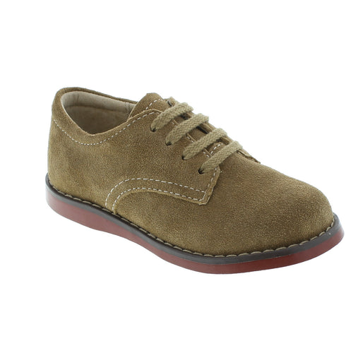 Bucky Dress Shoe - Dirty Buck Suede