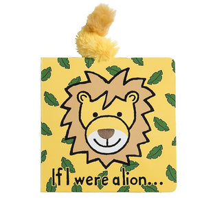 If I were a Lion...