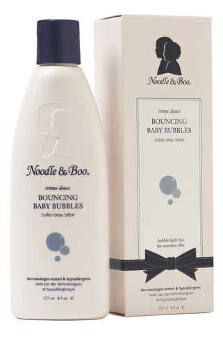 Bouncing Baby Bubbles 8oz