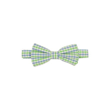 Load image into Gallery viewer, Baylor Bow Tie - Chapel Check