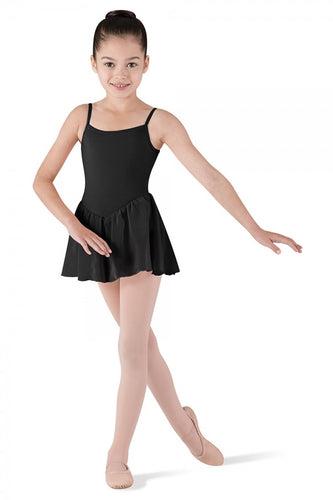 Blossom Skirted Tank Leotard
