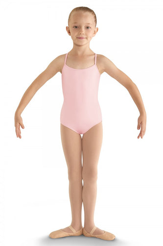 Begonia Leotard