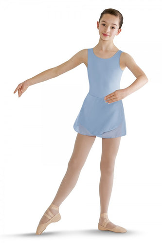 Riya Skirted Leotard