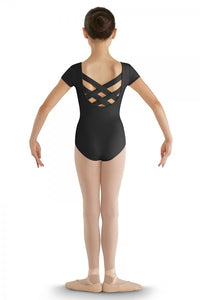 Bellflower Leotard