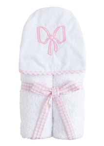 Hooded Towel - MORE OPTIONS
