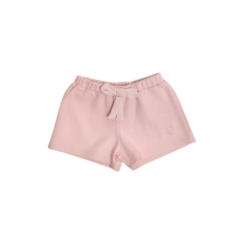 Shipley Shorts with Bow - Palm Beach Pink