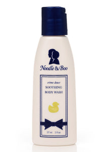 Soothing Body Wash 2oz